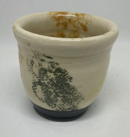 Wheel Thrown Pot