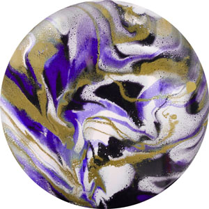 Stormy - Purple