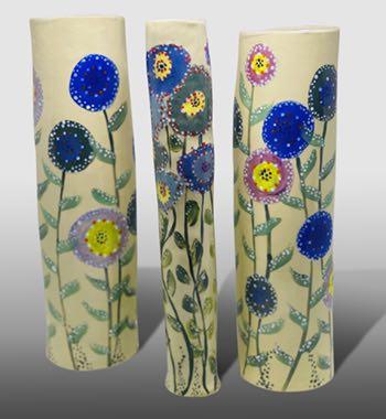 Funky Vase - Workshop